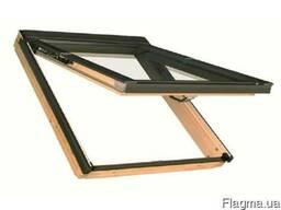 Мансардное окно Факро (Fakro) модель FPP-V U3 preSelect