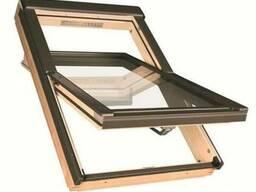Мансардное окно Факро (Fakro) модель FTS u2