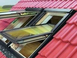 Мансардное окно FAKRO FPP-V U3 preSelect