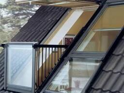 Мансардные окна Факро Fakro, Рото Roto, Велюкс Velux