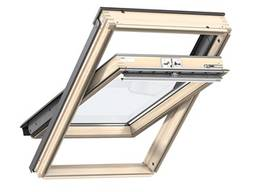Мансардное окно Velux (Велюкс) Стандарт 55х78 GZL 1051