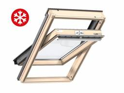 Мансардное окно Velux (Велюкс) Стандарт Плюс 66х118 GLL 1061