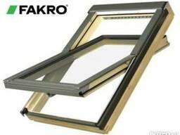 Мансардные окна Fakro Симферополь