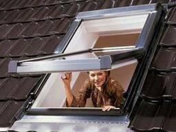 Мансардные окна Roto. Fakro. Velux.