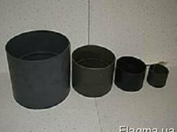 Манжеты соединительные для труб d-100