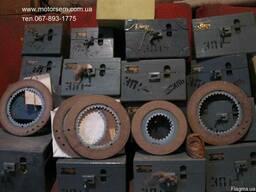 ЭП-1 Диски тормозные для электродвигателя МАП Цена