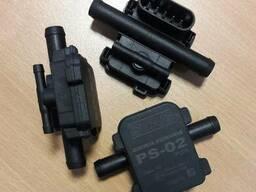 Мап сенсор. Датчик давления и вакуума Stag PS-02