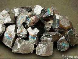 Марганец металлический марка Мн95 цена гост