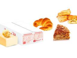 Маргарин для слоёного теста LOREN SUPER Paff Pustry 80%