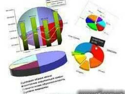 Маркетинговое исследования/экспресс анализ рынка