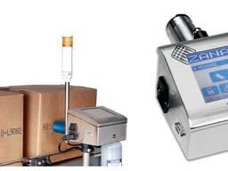 Маркиратор (промышленный принтер) Z101 Zanasi