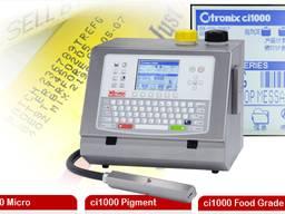 Маркировочный каплеструйный принтер Citronix CI 1000