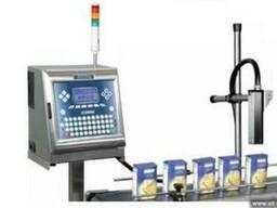 Маркировочный принтер мелкосимвольный Z4500 Zanasi