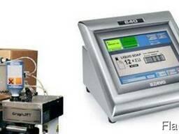 Маркировочный принтер высокого разрешения Z640 Zanasi