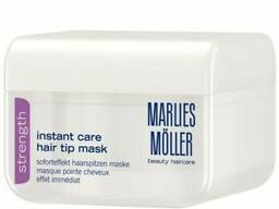 Marlies Moller Instant Care Hair Tip Mask Маска. ..