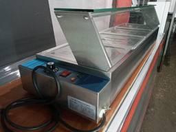 Марміт для підтримання температури гарячих блюд BSB-4