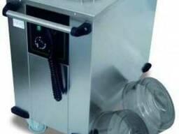 Мармит тележка для подогрева посуды на колесах Modular EPT 2