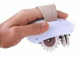 Масажер для тіла Body Slimmer SQ-100 Антицелюлітний