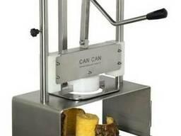 Машина для чистки ананасов Cancan 0802. Новая