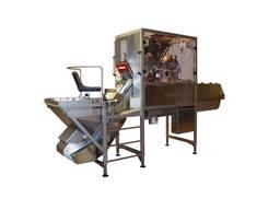 Машина для чистки лука (лукочистка) M&P