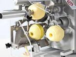 Машина для чистки, нарезания, удаления сердцевины яблок 600 - фото 2