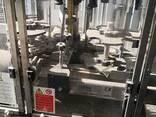 Машина для этикеровки бутылки самоклеющейся этикетки Comen - фото 1