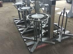 Машина для изготовления фибры проволочной (анкерной) - фото 3