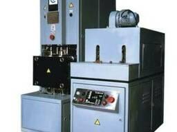 Машина для изготовления ПЭТ бутылок Б3-ВВП-3