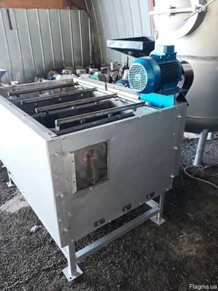 Машина для очистки картофеля и корнеплодов