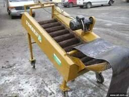 Машина для очистки картофеля Torsen