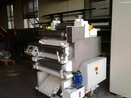 Машина для производства макарон фарфалле бабочек бантиков