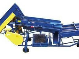 Машина для сортировки картофеля, картофелесортировщик