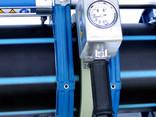 Машина для стыковой сварки PT 250 - фото 4