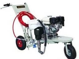 Разметочная машина Dp-3900L. Гарантия - 1 год. Товар в налиии
