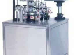 Машина фасовочно-упаковочная Н1-МАЛ-2