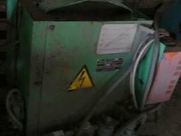 Машина контактной сварки подвесная МТП-1110 УХЛ-4