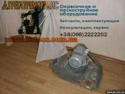 Машина паркетошлифовальная СО-206 - 1 б/у, недорого