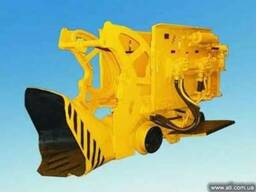 Машина погрузочная шахтная ППН-3