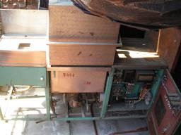 Машина посудомоечная купольная МПУ-500