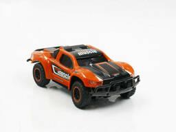 Машина р/у HB Toys Оранжевый (HB-DK4301Y)