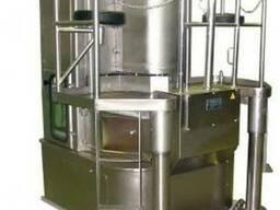 Машина рыбонабивочная ИНА115 для фасования свежей, охлажденн