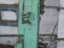 Машина точечная пневматическая типа МТ-602