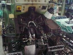Машина затяжная SCNON 630 LG