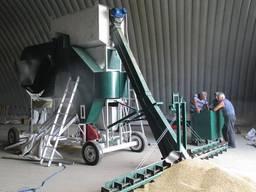 Машины очистки и калибровки зерна ИСМ, агрегаты АПО, комплекс СОК, от разработчика!