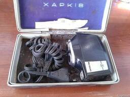 Машинка для бритья харьков-15М