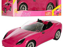 Машинка для куклы DEFA 8249