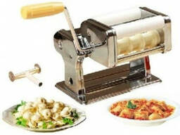 Машинка для равиоли Ravioli Maker, лапшерезка,тестораскатка