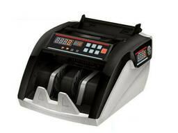 Машинка для счета денег c детектором MHZ 5800 Bill Counter UV MG (007195)
