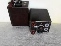 Машинка конденсаторная кпм-3у, вмк-500