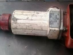Машинка мпк ту 31-708-78, пневматическая, шарожка